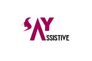SayAssistiveLight